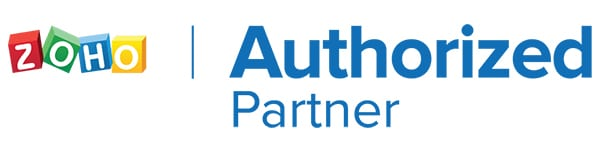 Zoho authorised partner